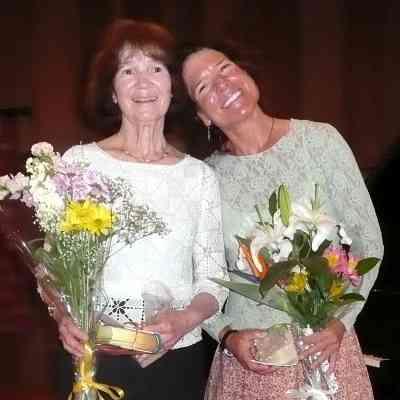 In Memoriam: Barbara Schneiderman