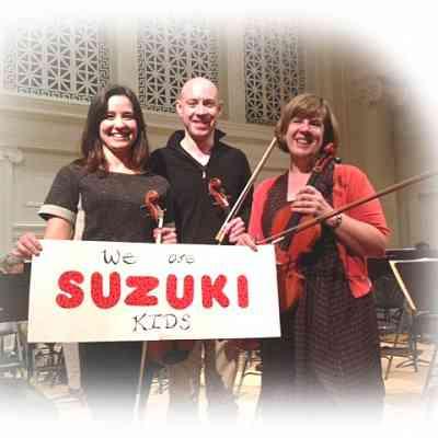 Support Our Suzuki Community