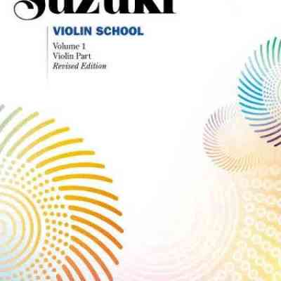 Violin Books 6-8 Revision Update