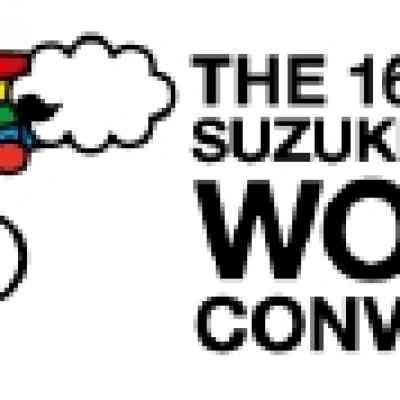 Suzuki Method World Convention in Japan, March 27-31, 2013