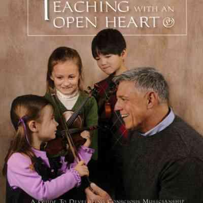 Book Review: Teaching With an Open Heart by Edward Kreitman