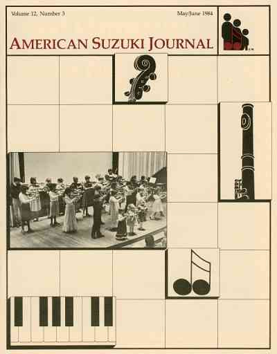 American Suzuki Journal 12.3