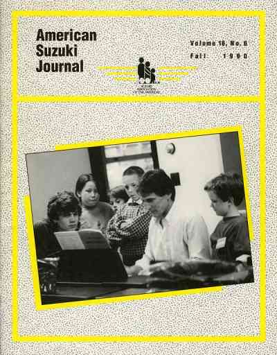 American Suzuki Journal 18.6