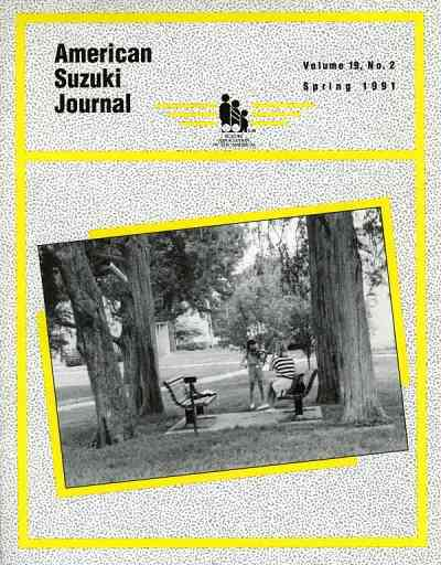 American Suzuki Journal 19.2