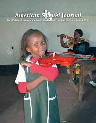 American Suzuki Journal 39.4