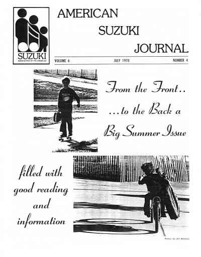 American Suzuki Journal 6.4
