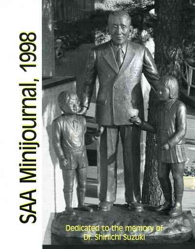 Minijournal 1998