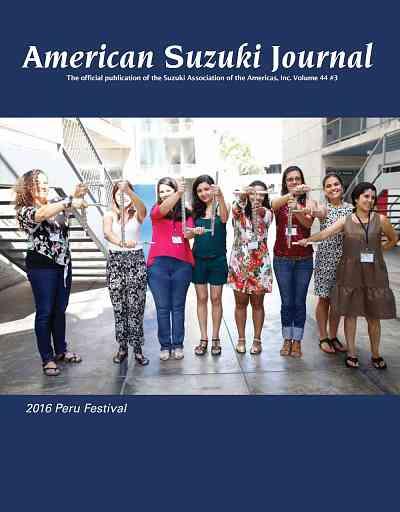 American Suzuki Journal 44.3