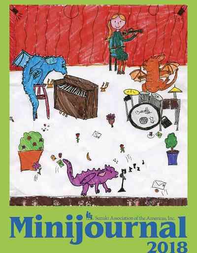 Minijournal 2018