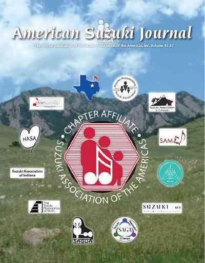 American Suzuki Journal 43.3