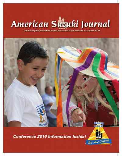 American Suzuki Journal 43.4