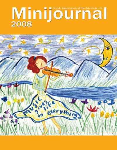 Minijournal 2008