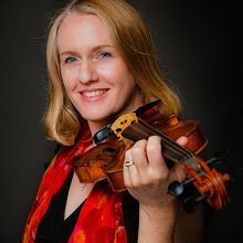 Profile Laurie Niles Founder of Violinistcom