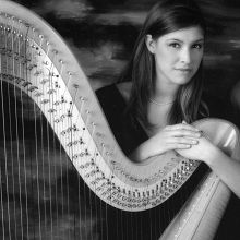 Fostering Connection in the Suzuki Harp Community