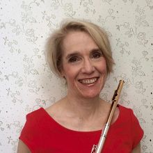 Flutes from Two Continents Gather for Inspiration