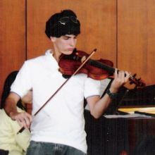 On Suzuki Violin and Life