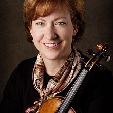Violin Session and Events at the 13th Conference