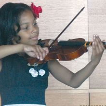 If My Violin Could Speak