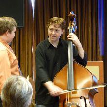 Bass Rising An Interview with Nicholas Walker