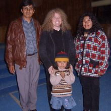 Report from Peru, June 2005