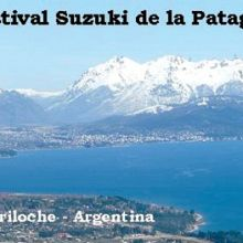 First International Suzuki Festival in Patagonia