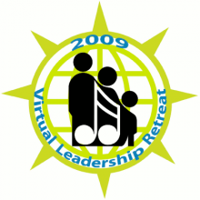 Virtual Leadership Retreat -- Register Now!