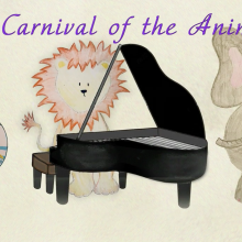 Carnival of the Animals  Conference 2018