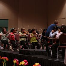 Suzuki Youth Orchestras of the Americas Another Fantastic Year