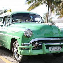 From Chicago to Cuba