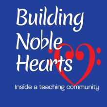 Building Noble Hearts  Season 1 Trailer