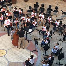 Noticias de la comunidad Suzuki en Puerto Rico y del Taller 2018 de la Asociacin Suzuki de Violin de Puerto Rico