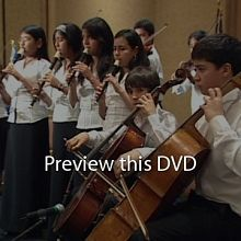 2008 Latin American Suzuki Ensemble Concert Preview Clip