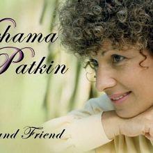 Nehama Patkin Artist  Friend