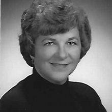 In Memoriam Jeanne Luedke 19382021