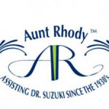 AuntRhodyorgmdashFree Parent Education Resource for Suzuki Programs