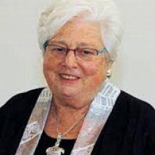 In Memoriam Carol Sykes