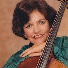 In Memoriam: Charlene Wilson
