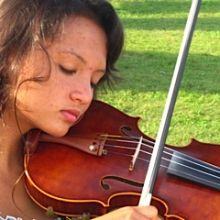 From Bribery to Musical Achievement My Daughter and Her Violin Fifteen Years Later