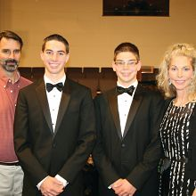 New International Edition of Suzuki Piano Volume Seven Motivates Cincinnati Teen