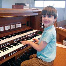 Suzuki Organ A Promise for the Future
