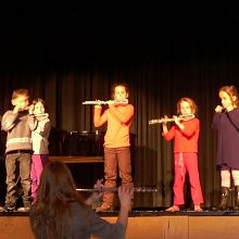 GermanAmerican Suzuki Flute