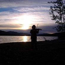 Suzuki Method in Whitehorse, Yukon: A Special Challenge