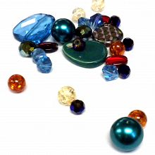 Practicing Tool: Magic Beads