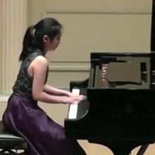 Excellence from the Start  The Suzuki Piano Students Journey