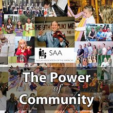 Suzuki E-News #39: The Power of Community -- Special Birthday Edition