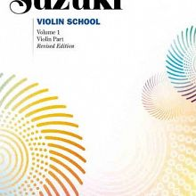 ISA Violin Committee Report on the Revised International Editions of the Suzuki Violin School