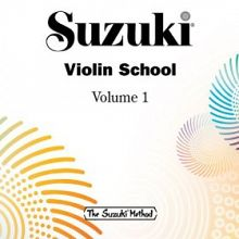 Digital Downloads of Suzuki Recordings Now Available