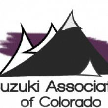 Suzuki Association of Colorado 1983  2016
