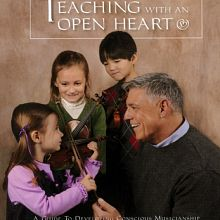 Book Review: Teaching With an Open Heart by Edward Kreitman