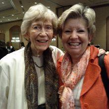 SAA Piano Teacher Trainer Fay Adams Honored as TMTA Teacher of the Year